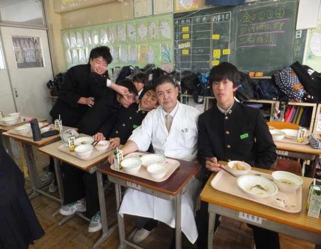 さいたま市立泰平中学校 平成27...